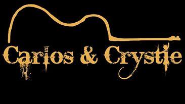 Carlos e Crystie